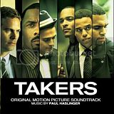 Takers Soundtrack